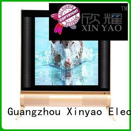 grade smart universal televisions 15 inch lcd tv monitor Xinyao LCD Brand