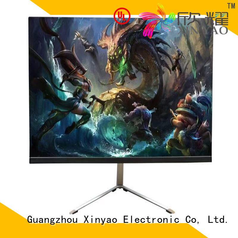 21.5 inch monitor hdmi led inputer Xinyao LCD Brand