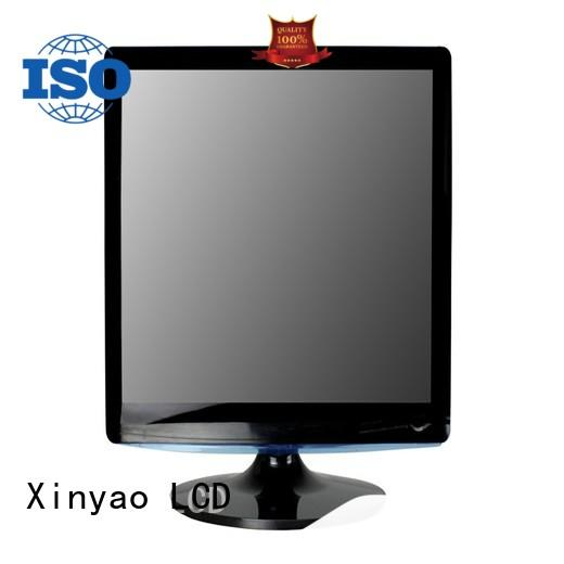 Xinyao LCD 19 inch computer monitor gaming monitor for lcd screen