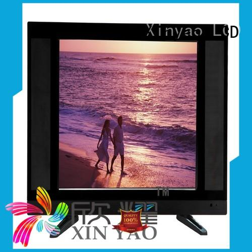 Xinyao LCD portable 15 inch lcd television get quote for lcd screen