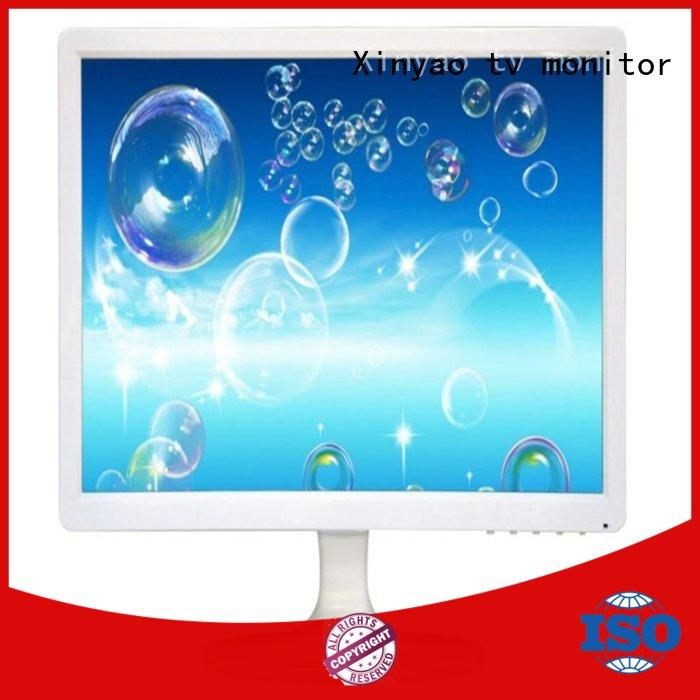full hd display 18 inch monitor with slim led backlight for lcd tv screen