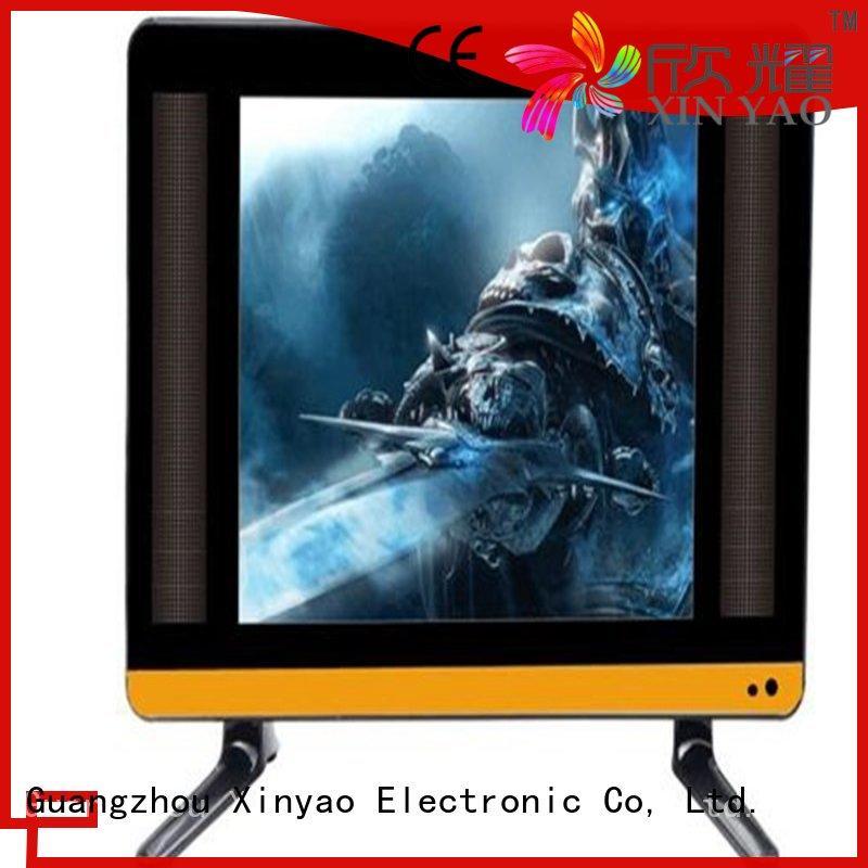 usb 17 inch lcd tv av for lcd screen Xinyao LCD