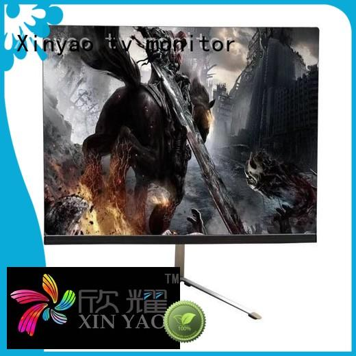 slim body 24 inch hd monitor oem service for tv screen