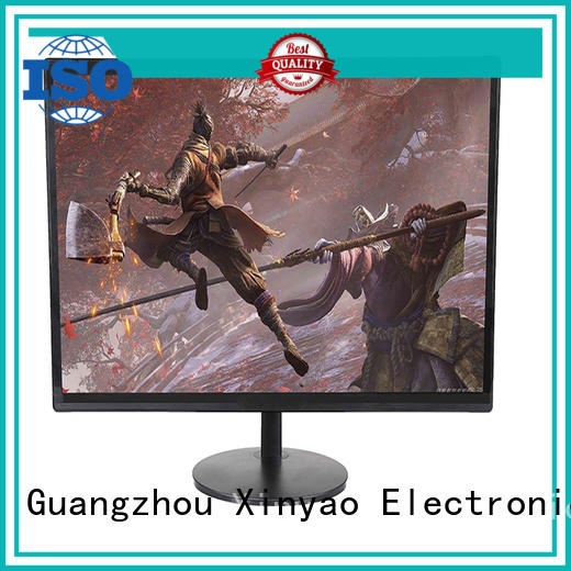 gaming 24 inch hd monitor oem service for lcd screen