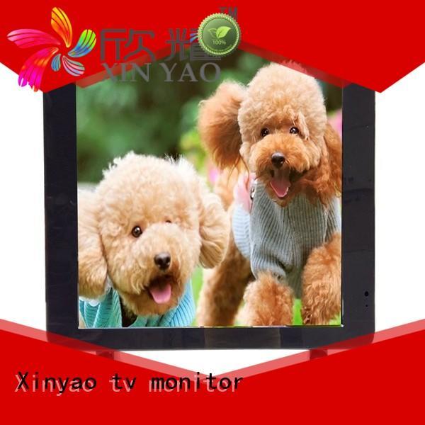 Xinyao LCD Brand smart 151719lcd lcd 17 inch hd tv 120hz