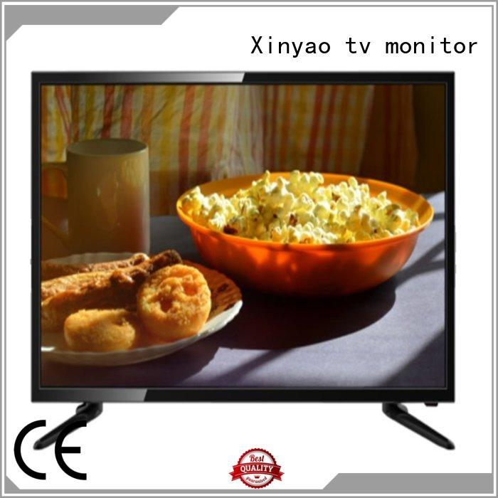 Xinyao LCD 24 inch full hd led tv on sale for lcd screen