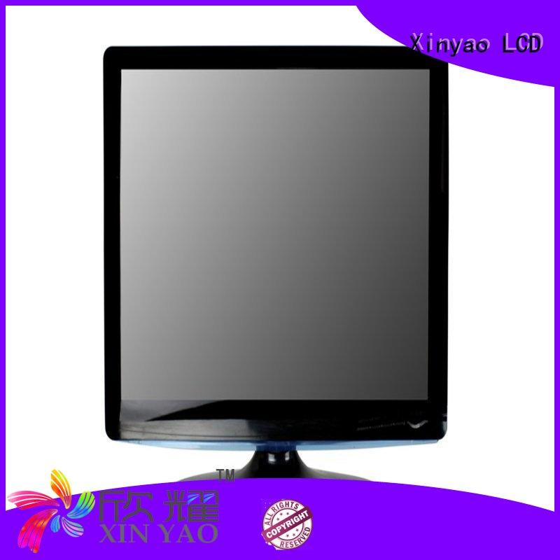 17 lcd monitor price chinese 19 Warranty Xinyao LCD