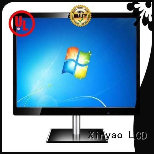27 inch full hd monitor for tv screen Xinyao LCD