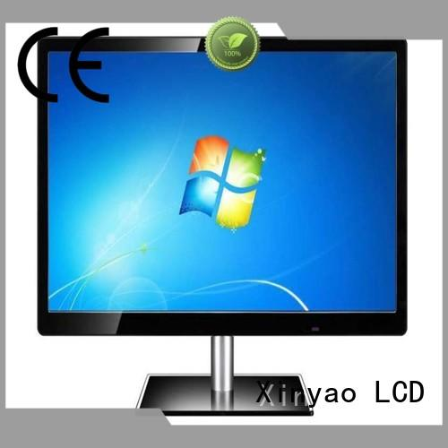 usb output 27 inch full hd monitor factory price for lcd tv screen