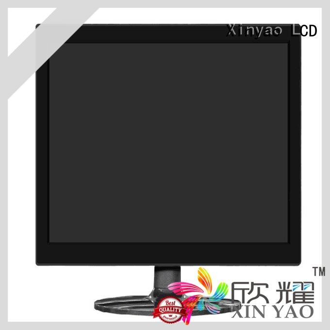 Xinyao LCD 15 inch led monitor on-sale for tv screen