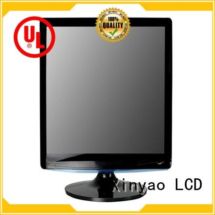 Xinyao LCD wholesale price 19 inch computer monitor hd monitor for lcd screen