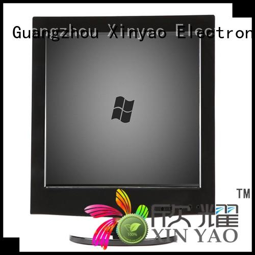 Hot 15 inch lcd monitor screen Xinyao LCD Brand