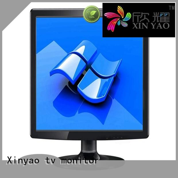 Xinyao LCD wholesale price 19 inch computer monitor hd monitor for lcd tv screen