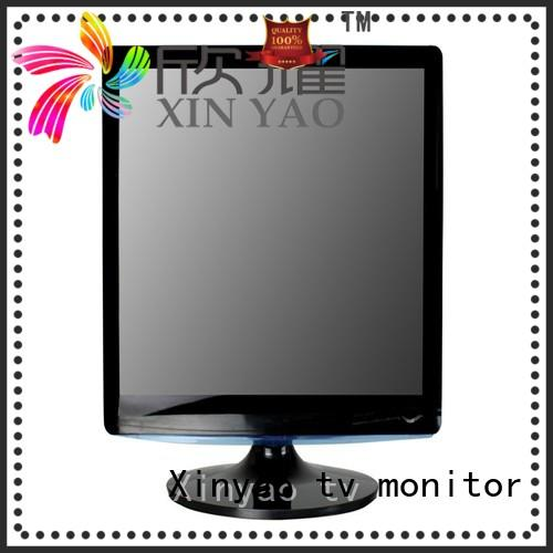 Xinyao LCD 17 inch tft lcd monitor high quality for tv screen
