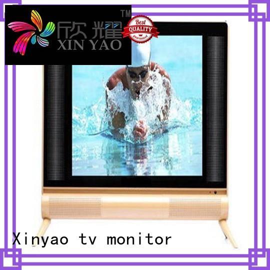 15inch 15 inch lcd tv monitor model Xinyao LCD company