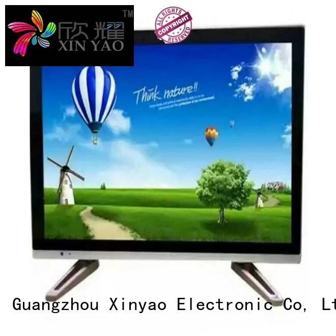 Xinyao LCD 19 inch 4k tv second hand for lcd screen