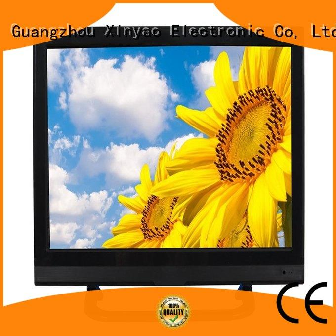 Xinyao LCD bulk 20 inch tv price manufacturer for lcd tv screen
