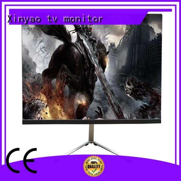 Xinyao LCD 24 inch led monitor oem service for lcd tv screen
