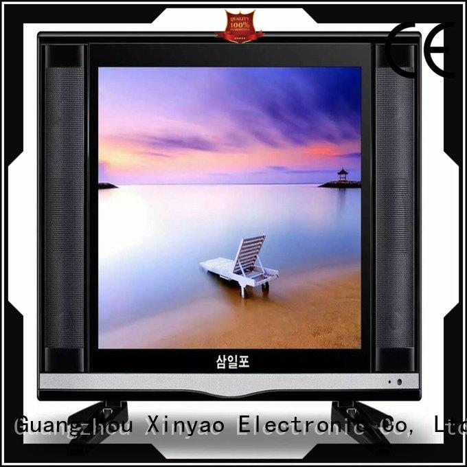 Xinyao LCD on-sale 17 inch tv price new style for lcd tv screen
