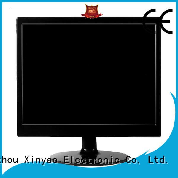 18.5 inch monitor with slim led backlight for lcd tv screen Xinyao LCD
