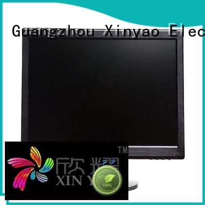 hot brand19 inch full hd monitor front speaker for lcd tv screen