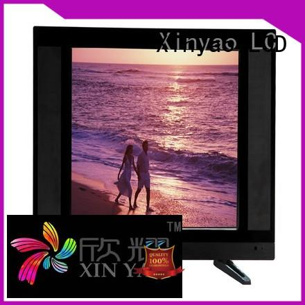 lcd tv 15 inch price with panel for lcd tv screen Xinyao LCD