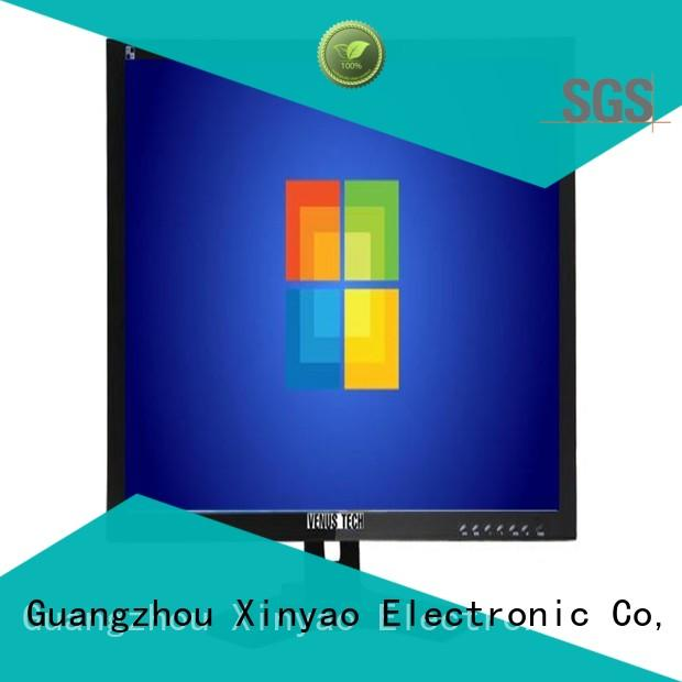 Xinyao LCD funky monitor lcd 17 best price for lcd screen