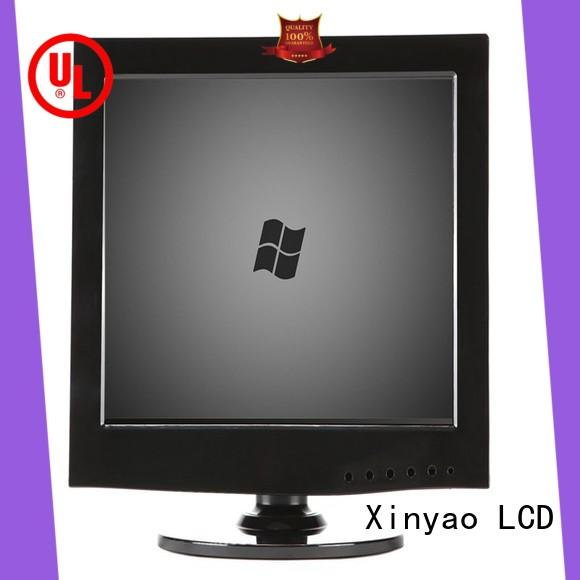 Xinyao LCD professional design tft lcd monitor 15 for lcd tv screen