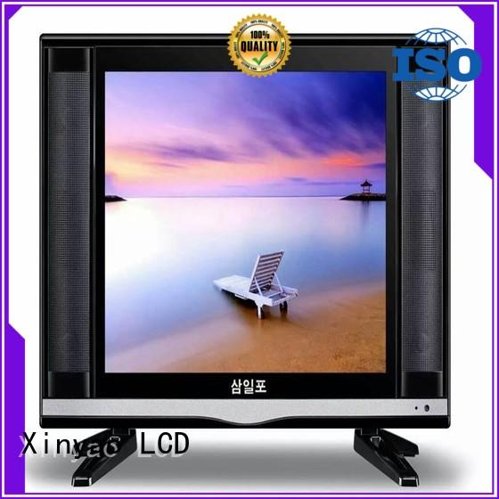 17 inch digital tv fashion design for tv screen Xinyao LCD