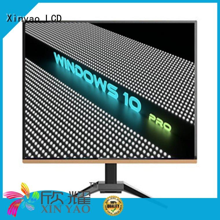 Xinyao LCD hot brand 19 inch full hd monitor new panel for lcd screen