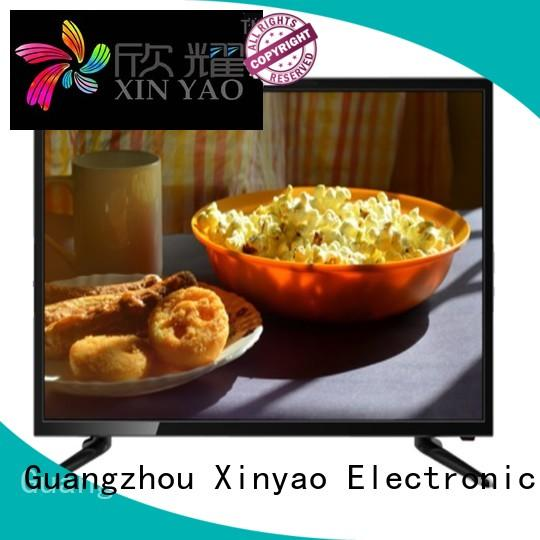 screen grade Xinyao LCD Brand 24 inch led tv