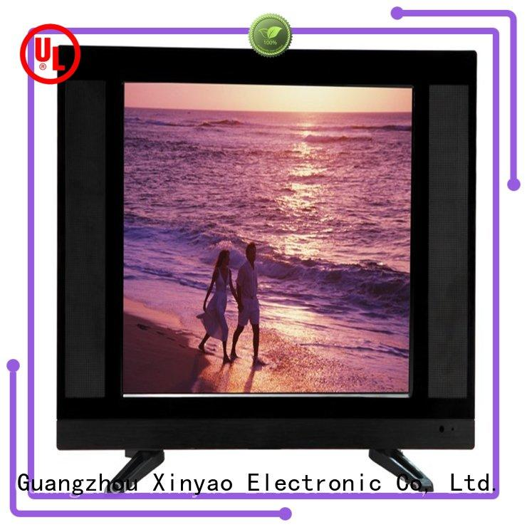 Xinyao LCD fashion lcd tv 15 inch price with panel for lcd tv screen