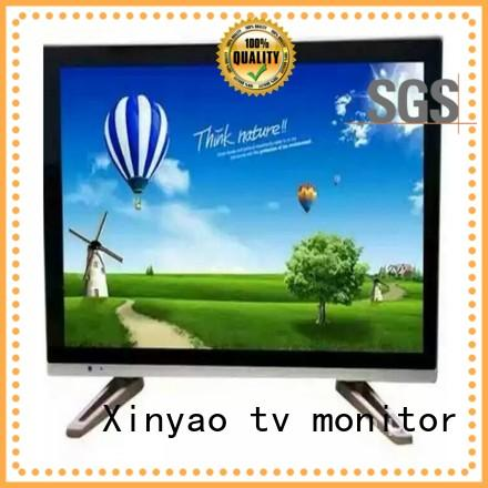 Xinyao LCD 19 lcd tv price second hand for lcd tv screen