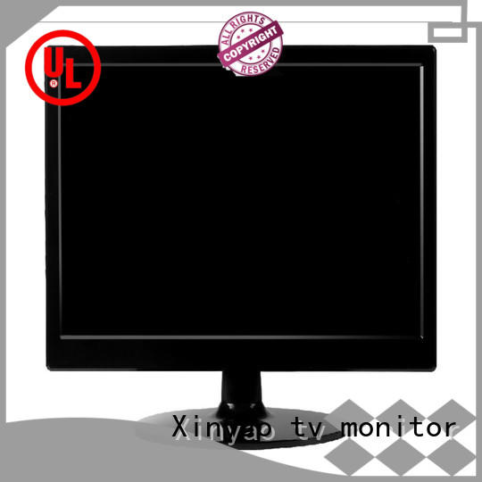 19 inch full hd monitor front speaker for tv screen