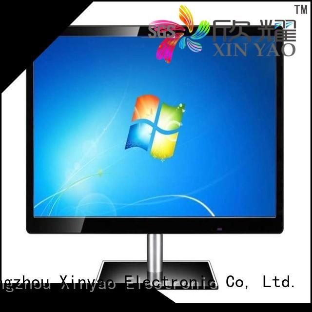 Xinyao LCD Brand lcd monitor usb 220v 27 inch led monitor