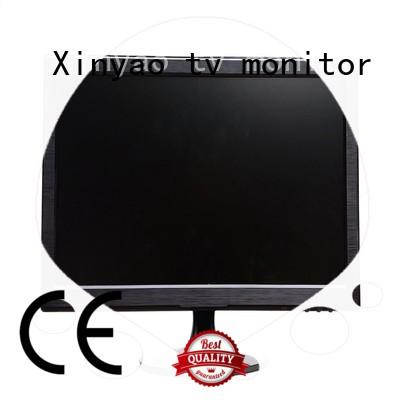 hot brand 19 inch computer monitor front speaker for tv screen