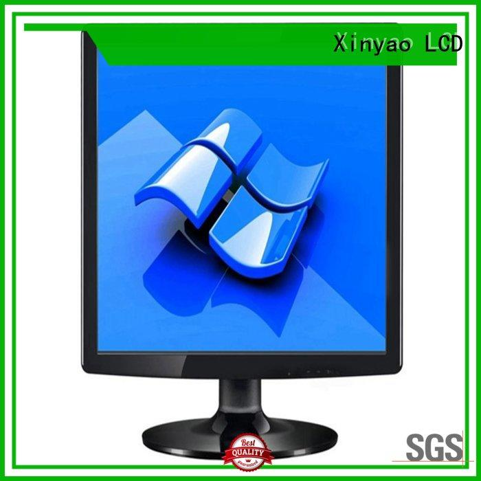 wholesale price tft monitor 19 inch gaming monitor for lcd tv screen Xinyao LCD