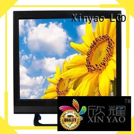 20 price inch 20 inch 4k tv bulk Xinyao LCD Brand