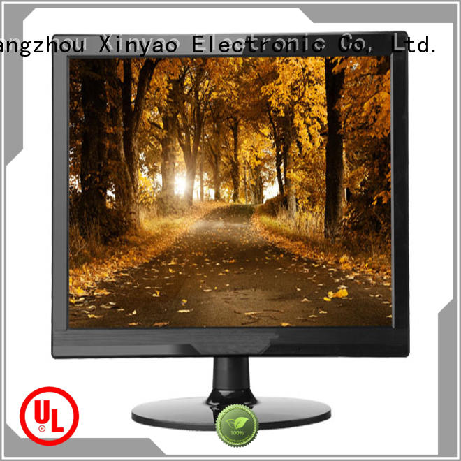 15 lcd monitor with speaker for lcd screen