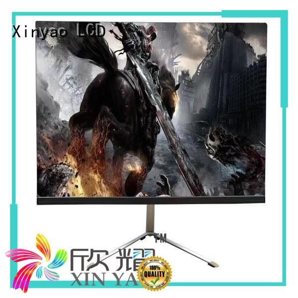 gaming 24 inch 1080p monitor oem service for lcd tv screen