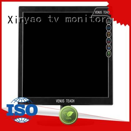 professional design15 lcd monitor with hdmi output for lcd tv screen