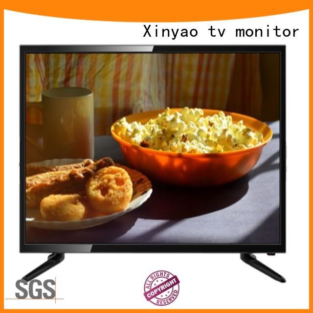 slim design best 24 inch led tv big size for tv screen
