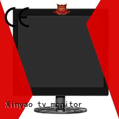 Xinyao LCD 15 flat screen monitor with speaker for lcd screen