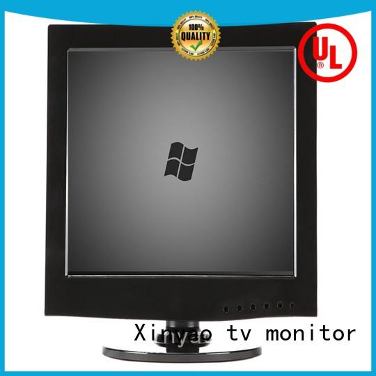 Xinyao LCD professional design 15 inch tft lcd monitor with oem service for lcd tv screen