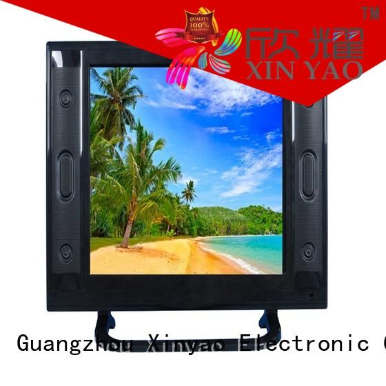 15 inch lcd tv monitor universal led inch Warranty Xinyao LCD
