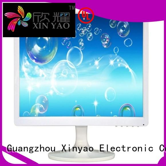 computer 185 monitors Xinyao LCD Brand 18 inch monitor supplier