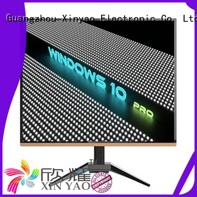 full hd display 18 inch computer monitor with slim led backlight for lcd screen
