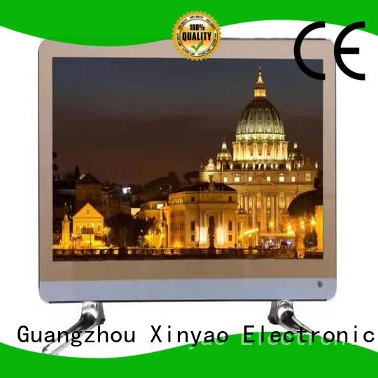 Xinyao LCD 22 led smart tv with dvb-t2 for lcd screen