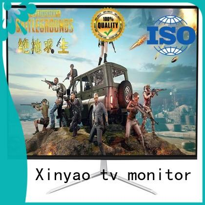 Xinyao LCD factory direct top gaming monitors wholesale new design
