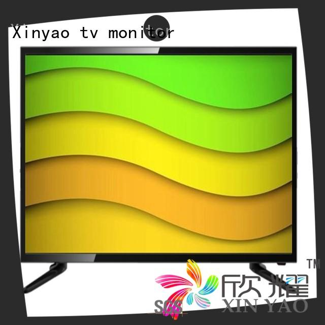 Xinyao LCD solid mesh 22 led tv 1080p buy now for tv screen